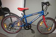 продам велосипед 6 скоростей