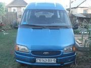 Продам форд транзит  за 4900 оригинальный кузов