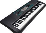 Синтезатор CASIO СТК-2100