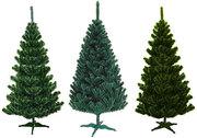 Искусственные елки оптом в Минске