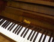 Продается чешское фортепиано Rosler