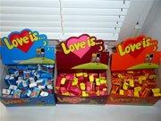 Love is оптом в Минске и Беларуси по самой низкой цене