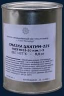 Смазка для подшипников Циатим-221