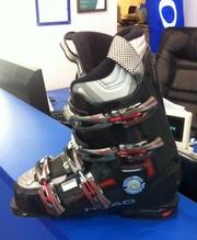 Продам ботинки горнолыжные. Head EZon 2.7