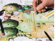 Проекты ландшафтного дизайна