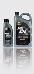 Масла и автохимия марки  FAM   Официальное представительство:  ФАМ РУС