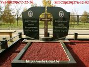 Изготовление,  установка памятников в Минске и Минской области,  Различн