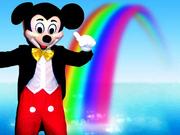 Ростовая кукла Микки Маус на детский праздник!