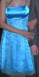 Вечернее/выпуское платье
