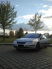 Продаю Renault Laguna II