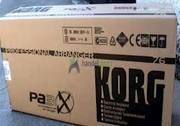 Korg Pa3x Pro Arranger for sale €700