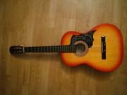 Продам гитару Adams