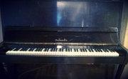 Продам фортепиано в Минске