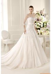 Свадебное платье коллекции La Sposa 2013 «Montera»
