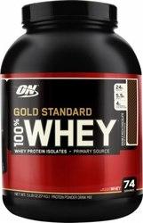 Протеин Whey gold standard 100% optimum nutrition 2200