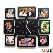 Настенные часы MALK