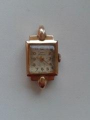 часы заря,  60-х годов