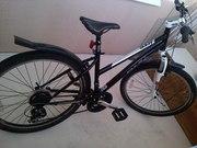 Женский велосипед Fuji