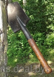 Лопата саперная 80-х гг. СССР без чехла