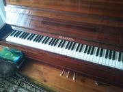 Пианино Беларусь Б7 3 педали
