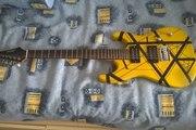 Гитарa Ashtone AE-300 + комбик