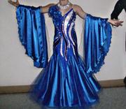 Продам платье St для бальных танцев