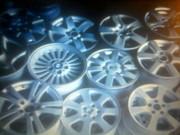 диски литые алюминивые оригинальные