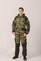 Очень теплый костюм Горка 5 SURPAT для охотников и рыбаков!
