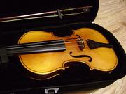 Продам скрипку 3/4. комплект