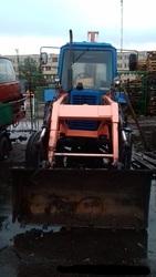 трактор экскаватор 80445458874