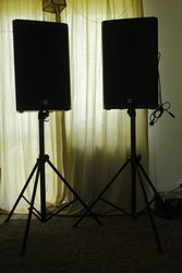 Aктивная акустическая система HK Audio L5 115 FA