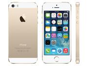 Apple iPhone 5S 16Gb чёрный,  белый,  золотой цвета