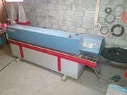 Продается оборудование для производства корпусной мебели в комплекте