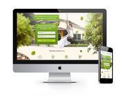 Профессиональный сайт или LandingPage. Ограниченное предложение
