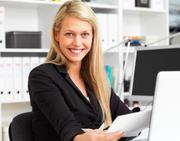 Специалист по работе с клиентами удаленно или в офисе