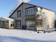 Элитный коттедж в центре Бешенкович (до Витебска 45 км)