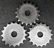 Зубчатые колеса и шестерни под заказ
