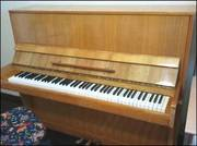 Продам пианино ''Октава''