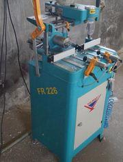 Продажа оборудования для производства окон пвх,   алюминиевых рам