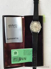 Часы BWS Swiss