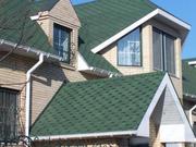 Кровельные работы,  монтаж и ремонт любой крыши