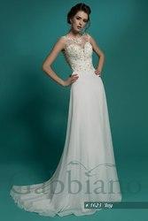 Продаётся Свадебное платье итальянского бренда Gabbiano.