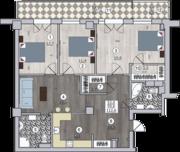 Последние квартиры в