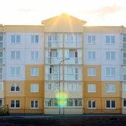 Двухкомнатная квартира г.Дзержинск