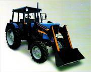 Погрузочное оборудование для тракторов МТЗ «Беларус»