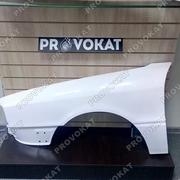 Крылья стеклопластик для Audi 80 B3