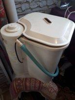 продам не дорого бытовую стиральную машину  типа СМ-2М