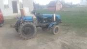 Продам самодельный трактор