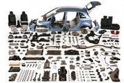 Любые автозапчасти для любых моделей Toyota