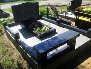 Благоустройство могил,  мест захоронений в Минске и Минской области.